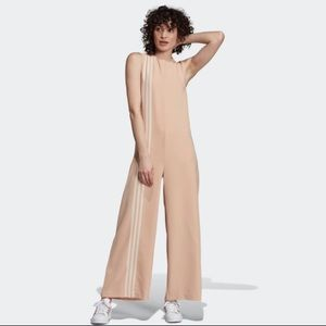 Adidas Originals TLRD Womens Tailored Jumpsuit